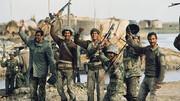 رشادتهای مردم ۳ استان درحماسه دفاع مقدس