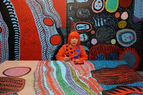 فقط دو درصد؛ سهم هنرمندان زن از بازار میلیارد دلاری آثار هنری