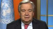 پیام دبیرکل سازمان ملل متحد به مناسبت روز بینالمللی صلح