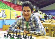 قهرمانی مسعود مصدقپور در شطرنج بینالمللی ابن سینا
