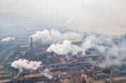 درخواست سازمان ملل برای کاهش آلودگی هوا