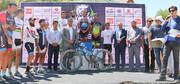 شکری قهرمان دوچرخهسواری جایزه بزرگ فارس شد