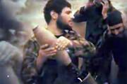 خرمشهر | دفاع جانانه کلاهسبزها