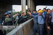 ۲۳ نفر از بازداشتیهای اعتراضات هپکو آزاد شدند