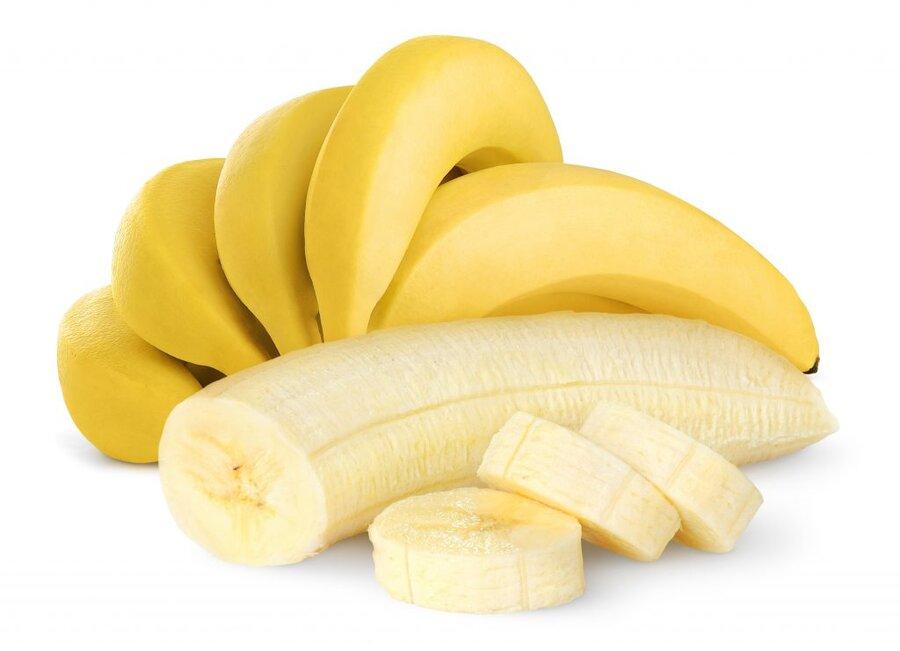 مصرف موز در صبحانه موجب كاهش وزن ميشود