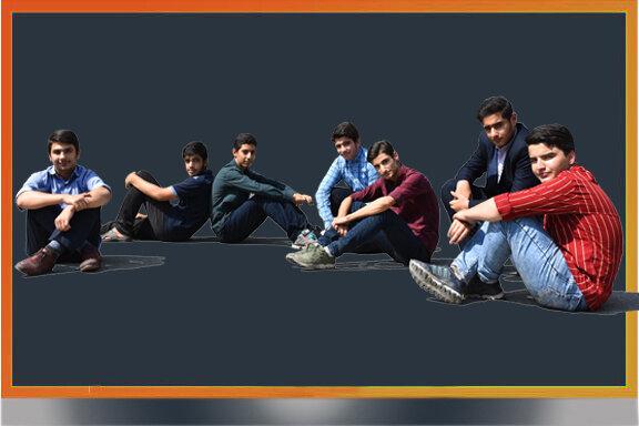 مدرسه احمدی روشن