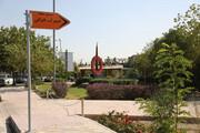 غزالی و شهرداری، محلههای امن غرب تهران