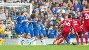 هفته ۶ لیگ برتر انگلیس؛ لیورپول چلسی را هم برد