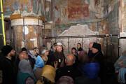 مراسم روزهای فرهنگ معنوی روسیه برگزار میشود