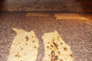 گیلانیها نان بیکیفیت میخورند