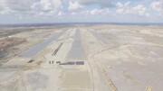 راه احداث فرودگاه در ارس هموار شد