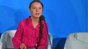 فعال سوئدی رهبران جهان را مقصر تغییرات آب و هوایی دانست