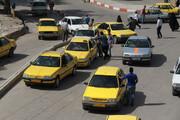 تخطی رانندگان خرمآباد از نرخهای مصوب