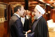 گزارش لوموند درباره واسطهگری مکرون میان آمریکا و ایران