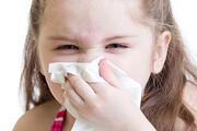 نکته بهداشتی : سرماخوردگی کودکان