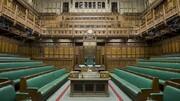 پارلمان انگلیس از تعلیق خارج میشود