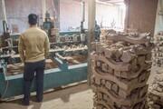 حیات دشوار صنعت مبلمان قم