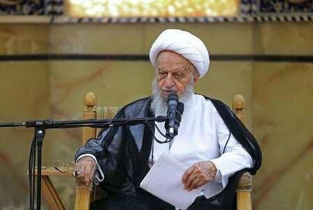 واکنش دفتر آیتالله مکارم شیرازی درباره شایعه ملاقات معنوی با پیامبر (ص)