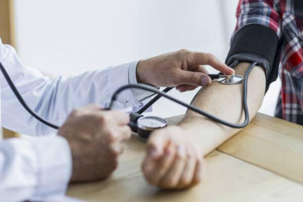 درمان فشارخون بالا روند زوال شناختي را كند مينمايد
