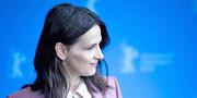 جایزه افتخاری آکادمی فیلم اروپا به ستاره فرانسوی سینمای جهان