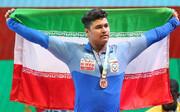 وزنهبرداری قهرمانی جهان؛ موسوی مدال برنز دوضرب گرفت، رستمی یک ضرب اوت کرد