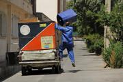 جمعآوری ۲ تن پسماند خشک از محدوده صنعتی منطقه ۲۱