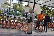 توسعه مسیرهای دوچرخهسواری در قلب پایتخت