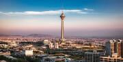 زور کرونا به آلودگی هوای تهران نرسید | جدول مقایسهای وضعیت هوای پایتخت در چهار سال