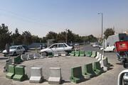 ایجاد میدان جدید در محله حکیمیه