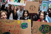 بچهها زمین را نجات میدهند