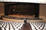 بازگشایی سالن اصلی تئاترشهر از نیمه آبان ماه