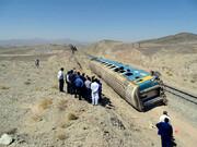 علت سانحه ریلی زاهدان-تهران مشخص شد