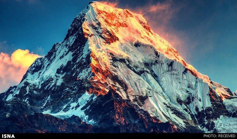 نیم میلیارد تومان، حداقل هزینه صعود ایرانیها به اورست