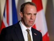 واکنش وزیر خارجه انگلیس به آزادی نفتکش استنا ایمپرو