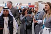 عربستان: حجاب برای گردشگران زن اجباری نیست