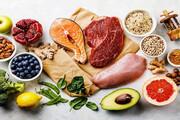نکته بهداشتی: زیاد گوشت نخورید