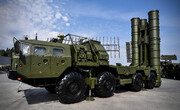 تلاش عراق برای خرید سامانههای موشکی روسیه