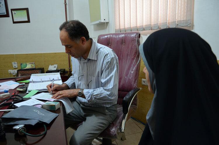 کمبود 300 پزشک متخصص در لرستان