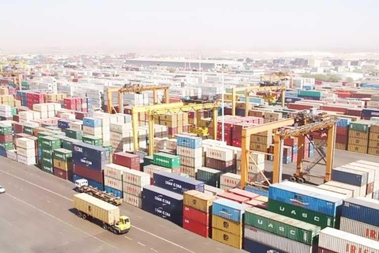 6/2 میلیارد دلار صادرات از اصفهان