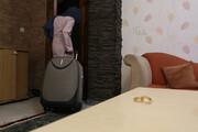تنش خانوادگی در قرنطینه کرونایی | آمار طلاق زیاد میشود؟