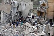 شهید و زخمی شدن بیش از ۳۲ هزار نفر در جنگ یمن