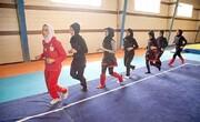 ضرورت ایجاد بوستانهای تخصصی برای توسعه ورزش بانوان