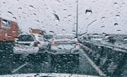 وقوع بارشهای شدید و سیلگرفتگی در شمال غرب ترکیه