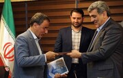 حناچی: تهران میتواند نمونه موفقی در زمینه حمایت از کسب و کارهای نوآور باشد