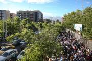 مصوبه تعیین محل تجمعات مردمی ابطال شد