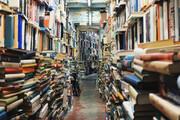 کتابخانهای که به همت رفتگران شکل گرفت