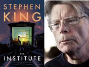 رمان جدید استفن کینگ در صدر پرفروشها