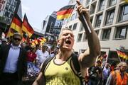 وحشت در آلمان | راستگرایان دست به اسلحه شدند