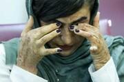 کار سخت دختران شینآباد برای درمان کامل