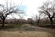 باغهای متروکه تفرجگاه میشود
